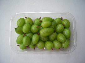 Gooseberries 250gr