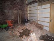 "Building work ""farm shop"""