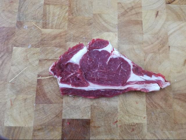 ribeye beef